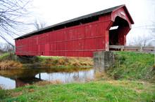 Swartz Briged Rural Ohio