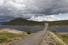 Loch Glascarnoch - Garve, High...