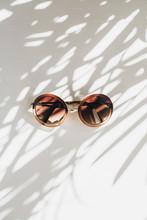 Modern Women's Sunglasses On W...