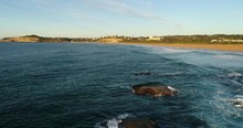Sydney Northern Beaches Of Pac...
