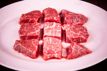 Chunk Of Good Qaulity Uncooked...
