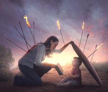 Sacrificial Love Of A Mother