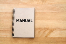 User Manual Or Instruction Man...