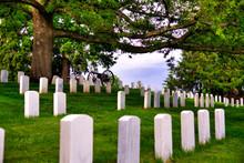 Gettysburg War Cemetery