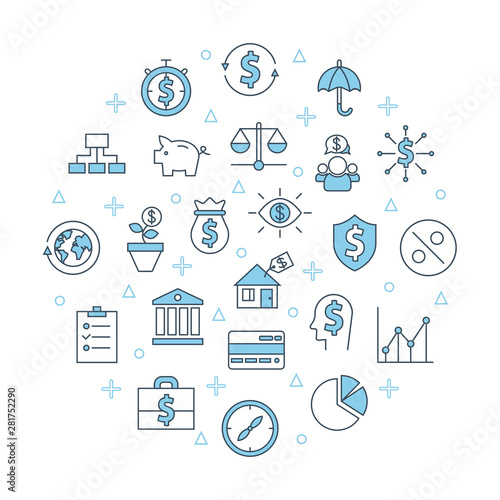 Fotografía  Investment strategy banner