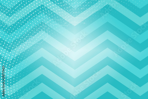 Abstract Blue Design Wallpaper Technology Business