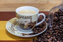 Café Expresso Café Coado