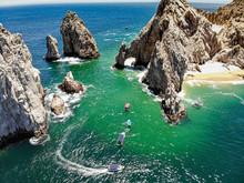 Arch Rock Cabo San Lucas