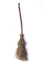Old Wicked Witches Broomstick ...