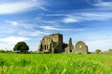 Hore Abbey, Ruined Cistercian ...
