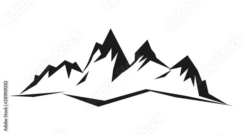 Photo Mountains