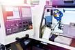 Automatic Lathe CNC