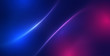abstract particles background with light effect