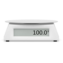Electronic Scales Show 100 Gra...