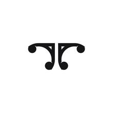 Corner / Corbel Icon Flat Vector