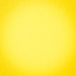 canvas print picture - yellow abstract background
