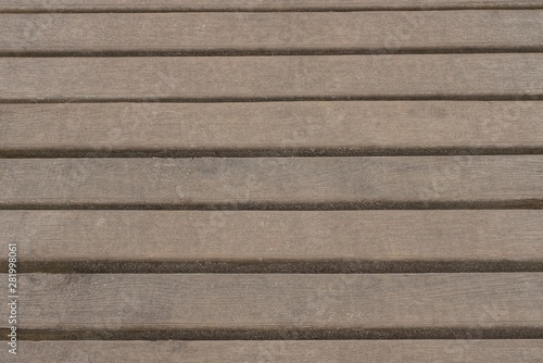 Brown wooden texture of old fence boards - Buy this stock