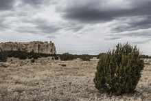 El Morro National Monument In ...