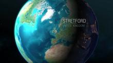 United Kingdom - Stretford - Z...