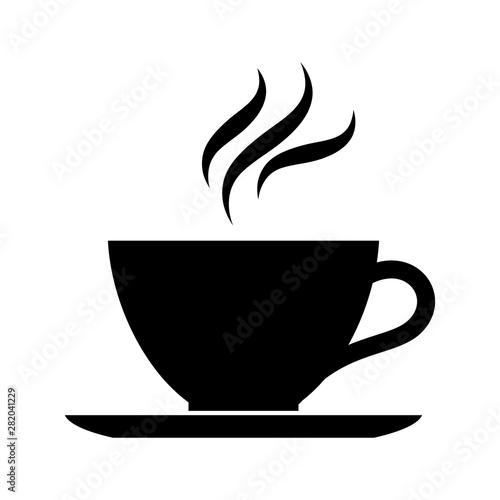 Fotografie, Obraz  Cup of coffee