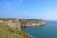 Berry Head, Devon