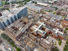 Aerial Photo Of The St. James'...