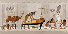 Ancient Egypt. Mummification P...