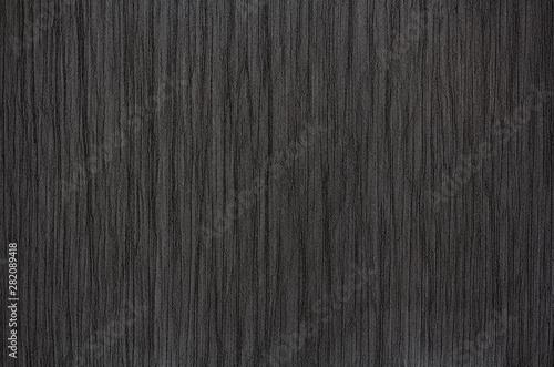 Fotografie, Obraz  black chiffon fabric texture, background