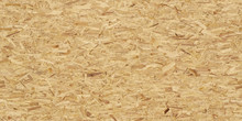Full Frame Image Of Oriented Strand Board (OSB). High Resolution Seamless Texture For Models, Background, Pattern, Poster, Collage, Gift Wrap, Wallpaper, Photo Layering Etc.