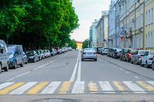 Smolensk, Russia - May, 26, 20...