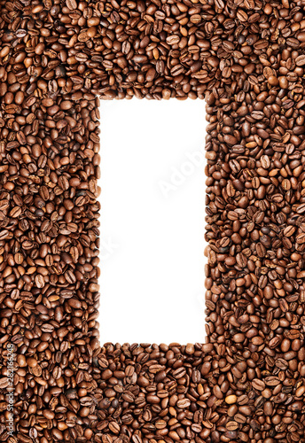 agriculture, arabica, aroma, aromatic, background, bean, beans, beverage, black, borders, breakfast, brown, caffeine, card, closeup, coffee, coffee frame, columbian, copyspace, dark, design, detail, d