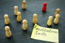 Facilitation Skills Concept. W...