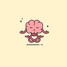 Brain Exercising Yoga.