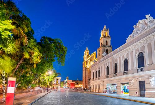 Fotografía  Merida, Yucatan - Mexico