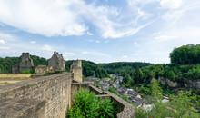 Schloss Larochette