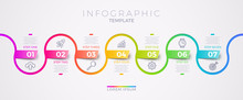 Infographic Template Design Wi...