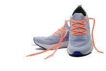 Shoelaceless Running Shoes On ...