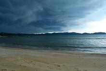 L'orage Arrivant En Fin De Jou...