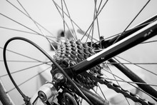 Cassete Of Bicycle