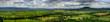 Panorama der Landschaft am Balaton, Ungarn