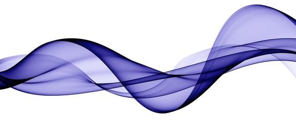Kolor jasnoniebieski streszczenie fale