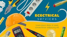 Electric Power, Energy Cable, ...