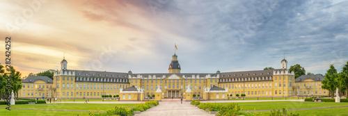 Karlsruhe - Germany Fototapeta