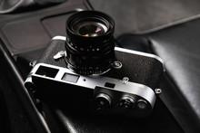 View Of A Fujifilm Digital Cam...