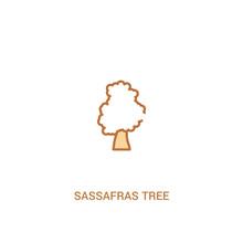 Sassafras Tree Concept 2 Color...