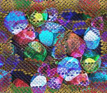 Stone Texture, Glass, Kaleidoscope, Natural Texture, Snake Scales