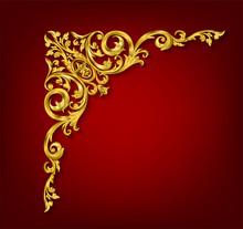 Classical Decorative Elements ...