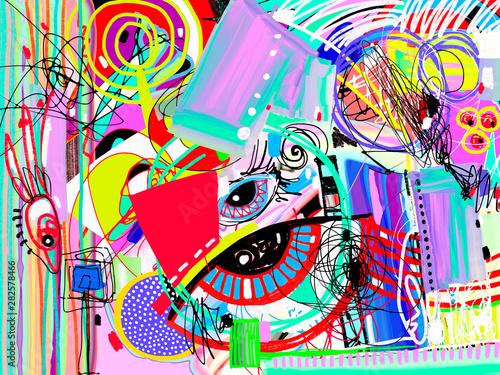 jasne-abstrakcyjne-tlo-malarstwa-cyfrowego