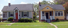 Working Class Bungalow Homes I...