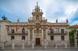 Valladolid ciudad histórica y cultural en España